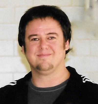Greg Macgregor